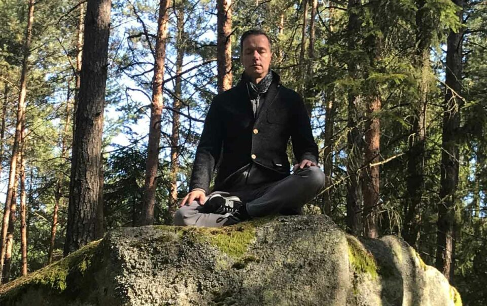 Martin Schoppelt, Meditation, Immunsystem