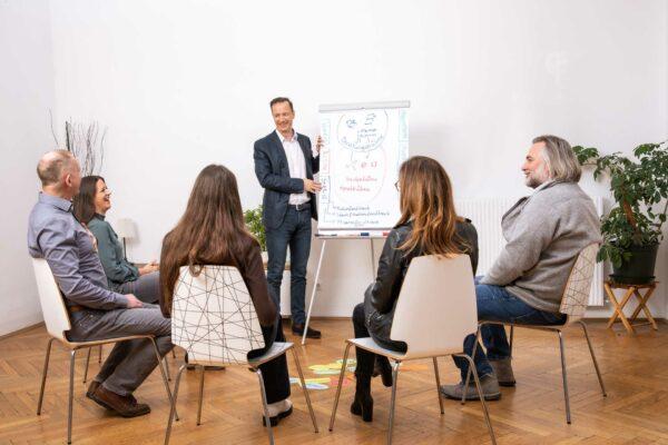 Martin Schoppelt, psychologischer Berater, Coach, Gruppenselbsterfahrung